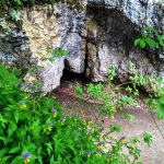 Przedsionek przed Jaskinią Ciemną