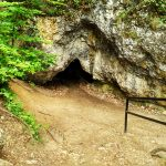 Jaskinia Ciemna Prace