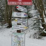 Znak Ojcowski Park Narodowy