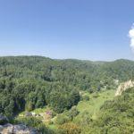 Punkt widokowy Dolina Prądnika